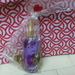 Victoria's Secret LOVE SPELL gift wrapped